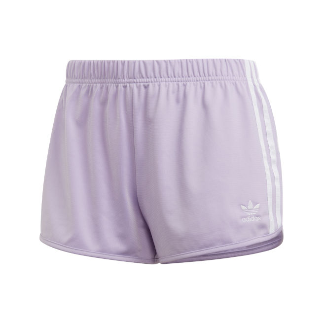 adidas Originals 3 Stripes Short W