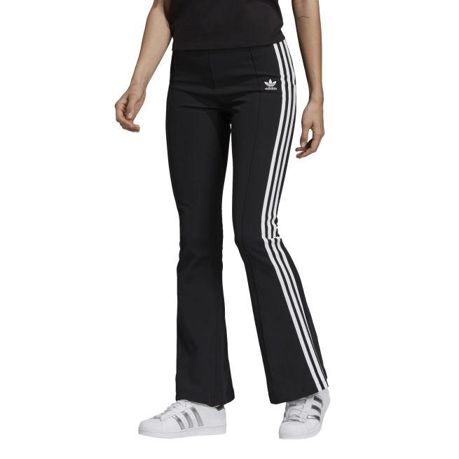 koko 7 parhaiten myydä uk myymälä adidas Originals Flared Track Pant W