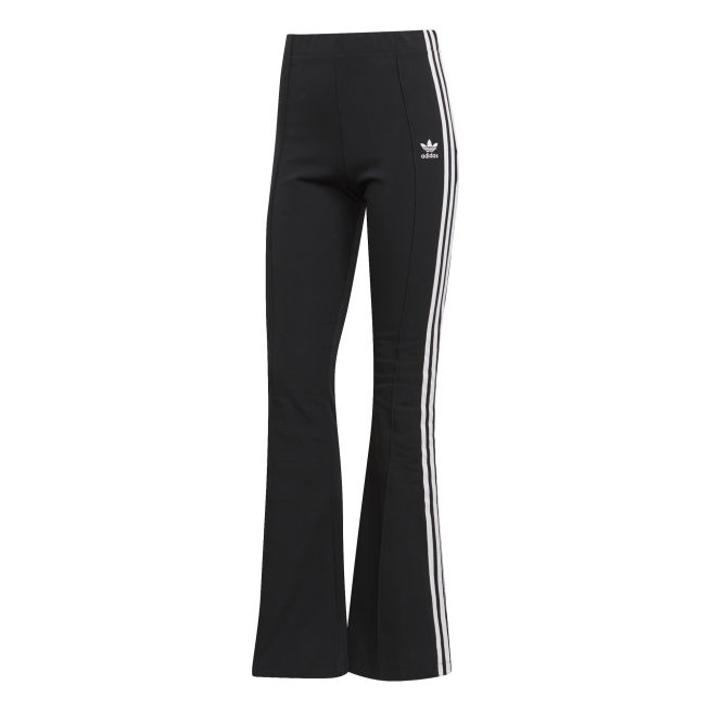 adidas Originals Flared Track Pant W