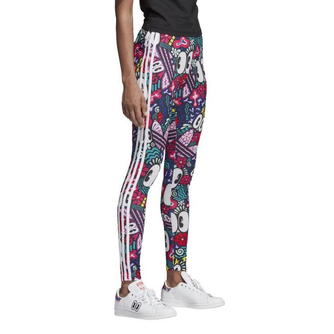 adidas Originals 3 Stripes Tight W