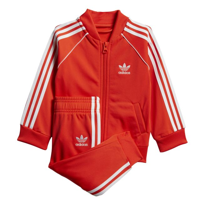 adidas Originals Superstar Suit Kids