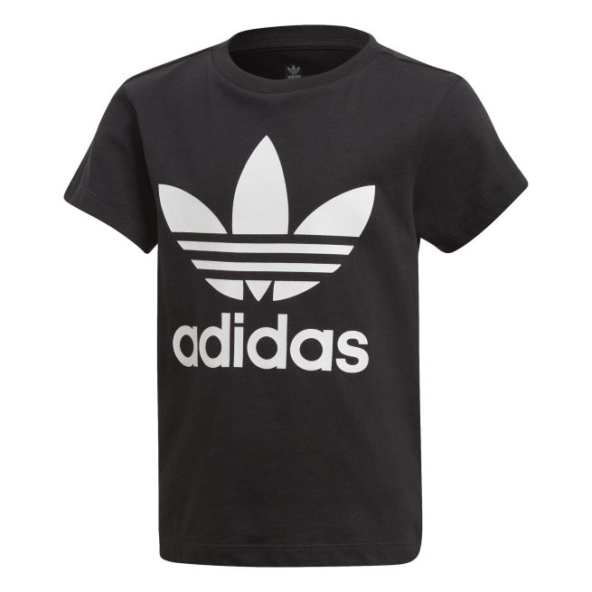 adidas Originals Trefoil Tee Kids