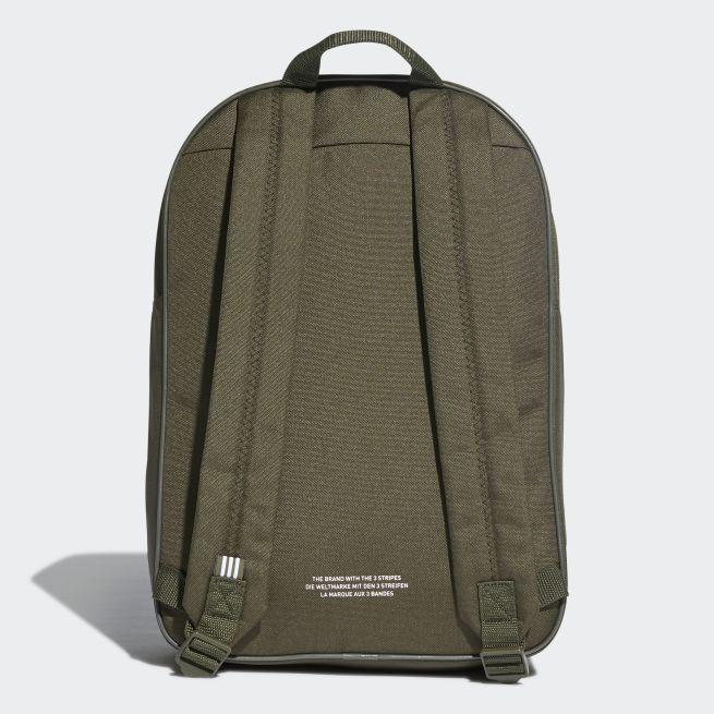 suurin alennus muotityyli ottaa kiinni adidas Originals Backpack Classic Trefoil
