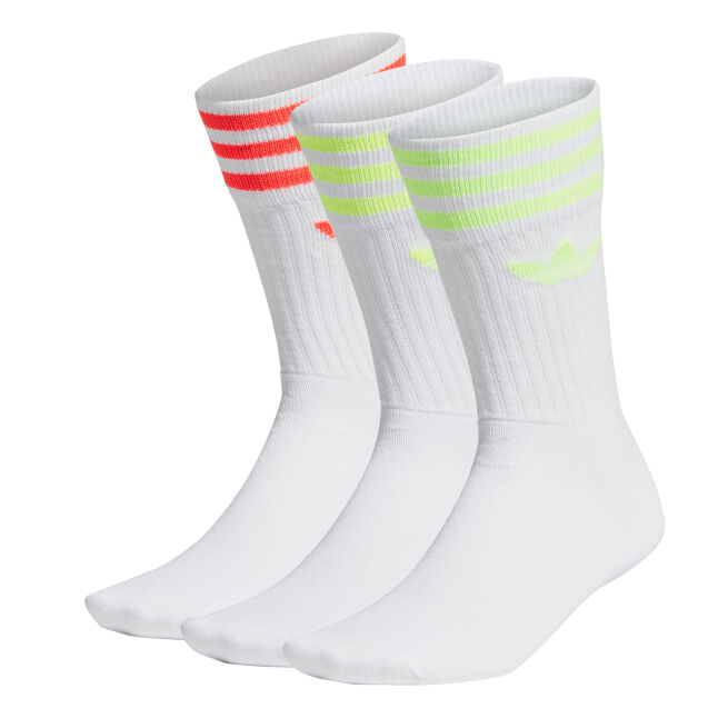 adidas Originals Crew Socks 3 par