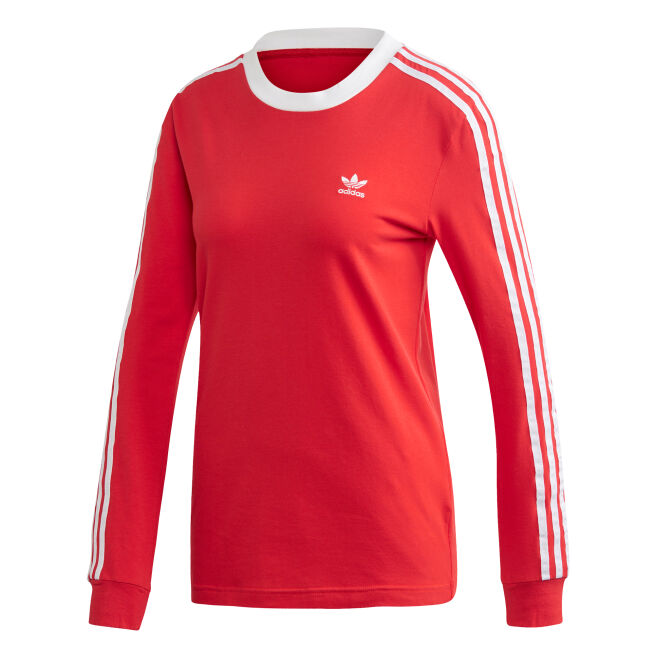 adidas Originals 3-Stripes Tee W