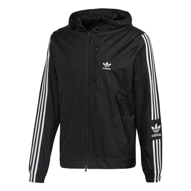 adidas Originals Lock Up Windbreaker