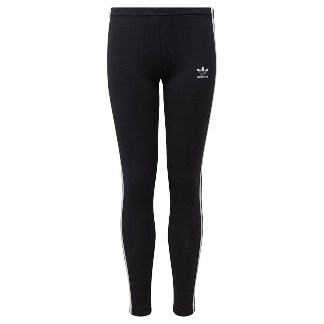adidas Originals 3 Stripes Leggings Kids