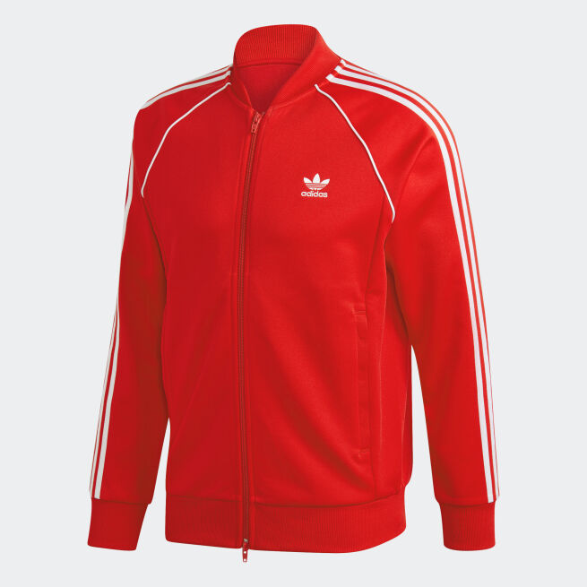 adidas Originals SST Track Top Primeblue