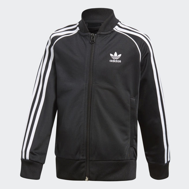 adidas Originals Trefoil SST Kids