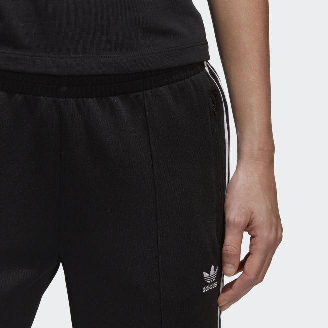 adidas Originals SST Track Pants W