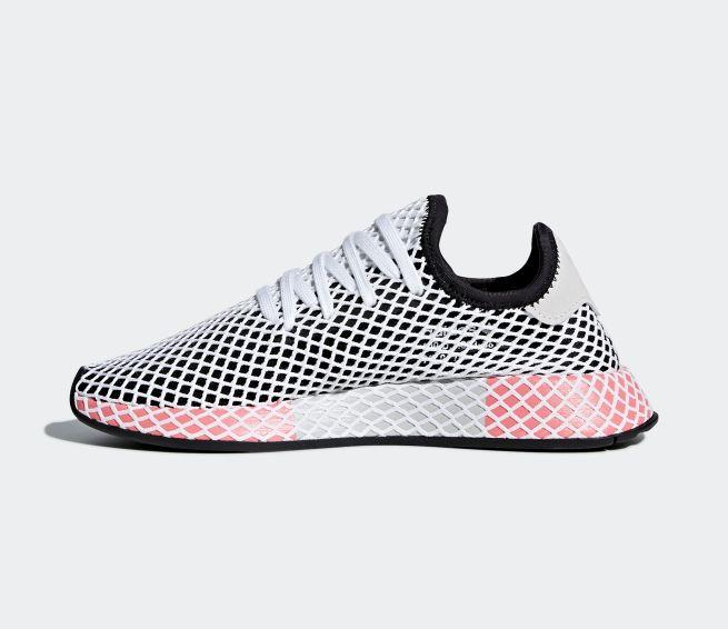 size 40 f6b86 37eab adidas Originals Deerupt Runner W