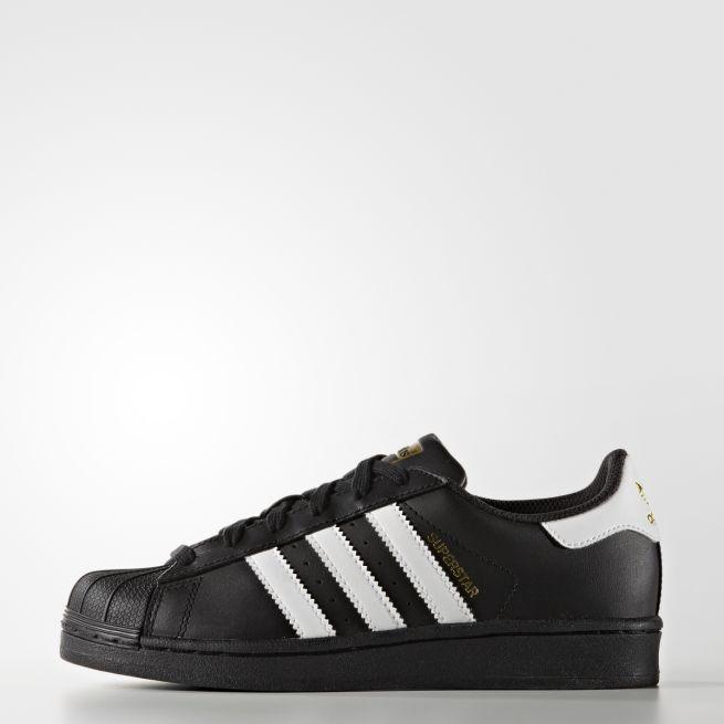 adidas Originals Superstar Foundation J Musta - ILC87 - The ... 92d71c442