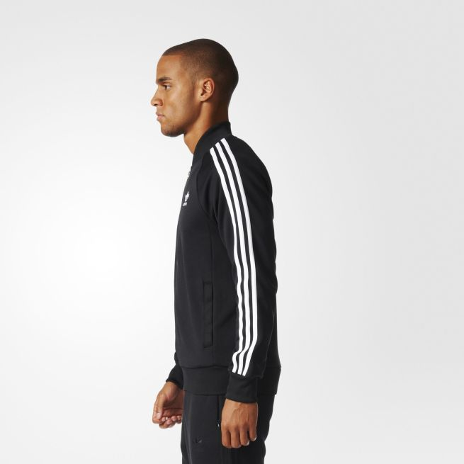 adidas Originals SST Track Top