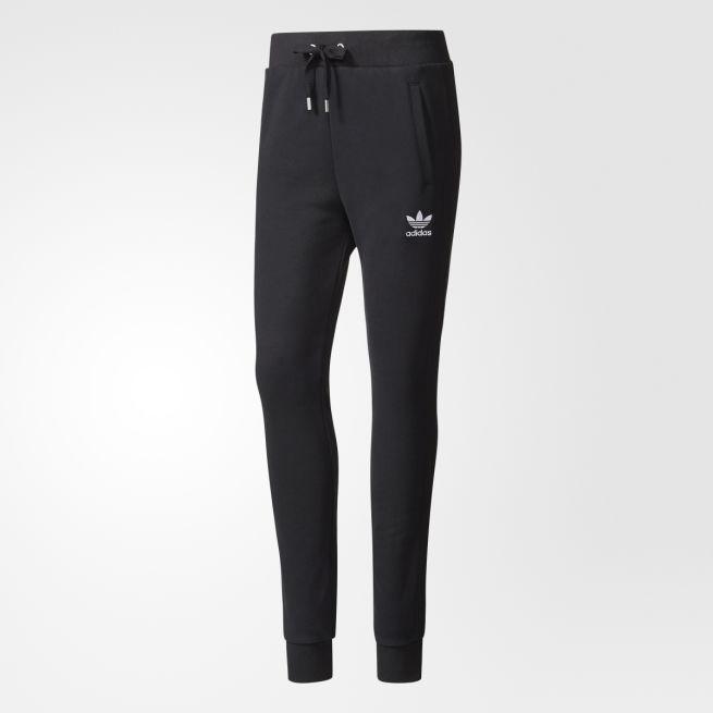 adidas Originals Slim Cuffed Track Pants