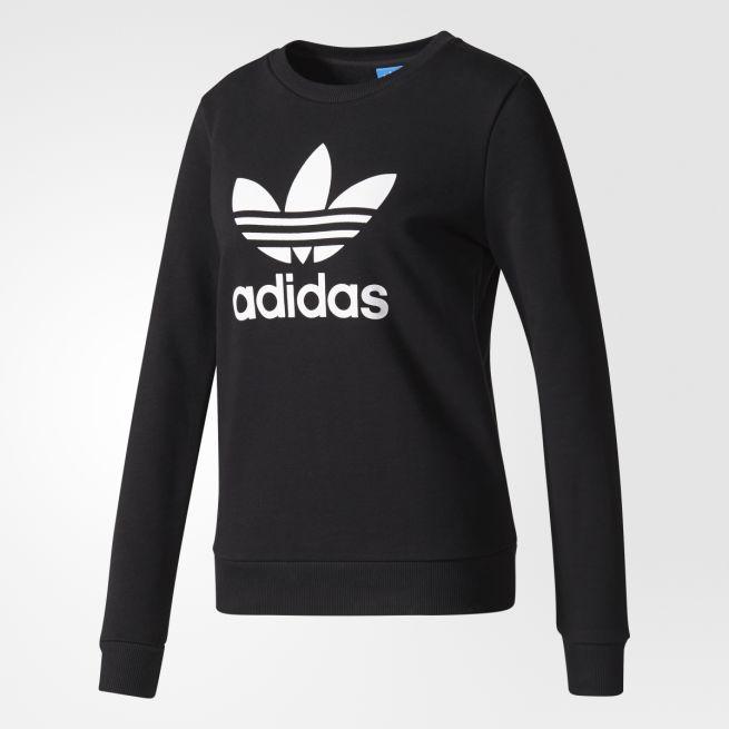 adidas Originals Crew Sweater W