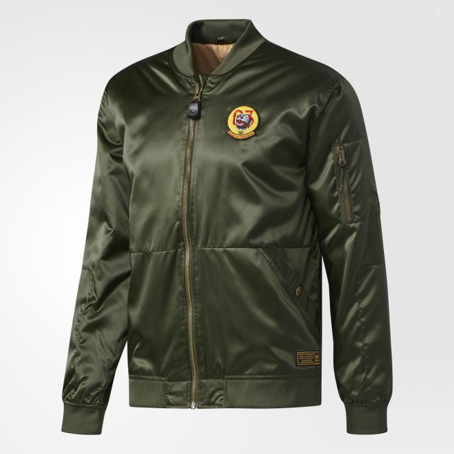 adidas Originals MA1 Jacket