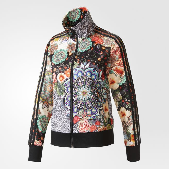 adidas Originals Jardim Agharta Track Jacket