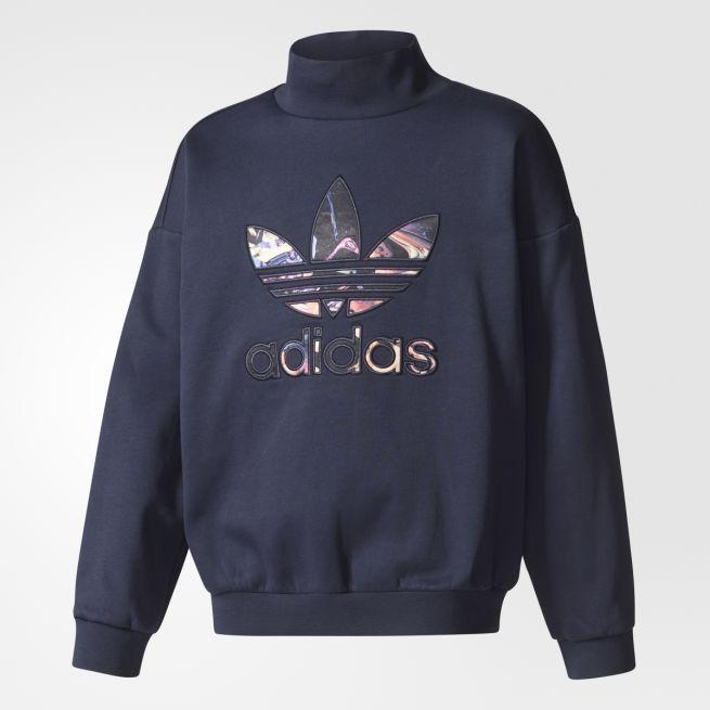 adidas Originals J Rose Crew