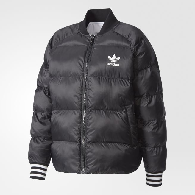 adidas Originals SST Reversible Jacket W