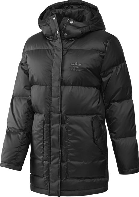 adidas Originals Mid Down Jacket W