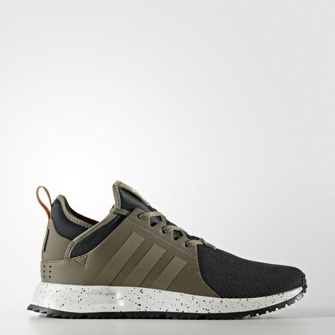adidas Originals X_PLR Sneakerboot