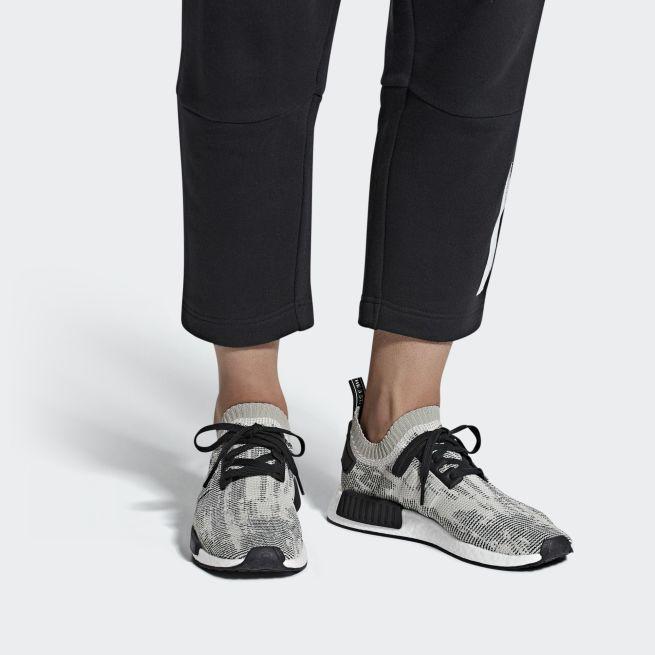 adidas Originals NMD_R1 Primeknit