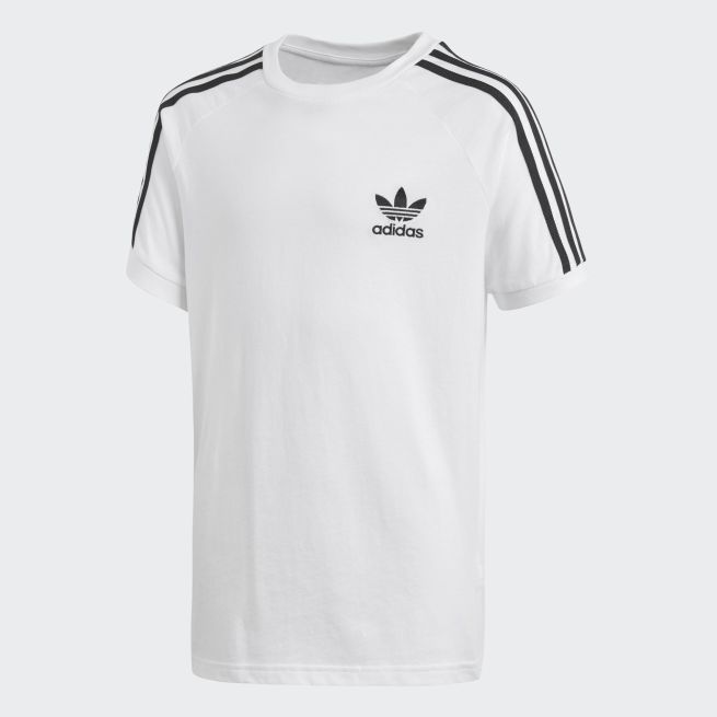 adidas Originals California Tee Kids