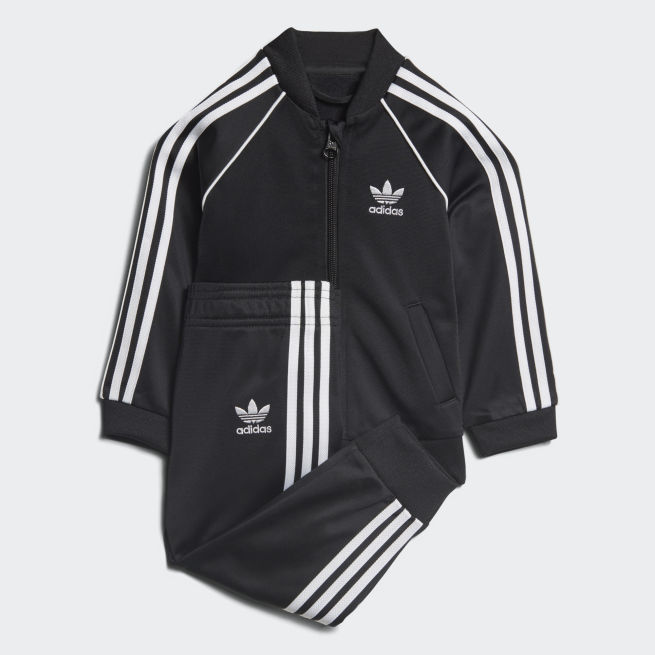 adidas Originals SST Track Suit Kids