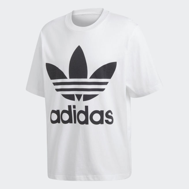 adidas Originals Oversized Tee