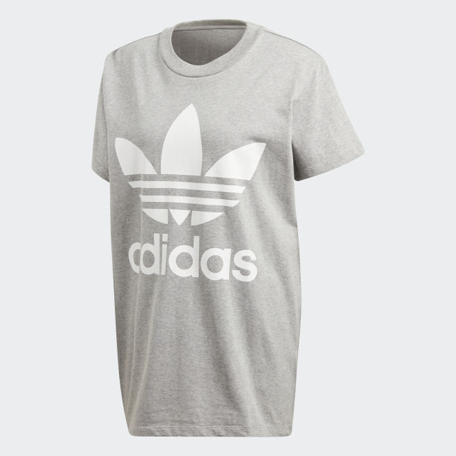 adidas Originals Big Trefoil Tee W