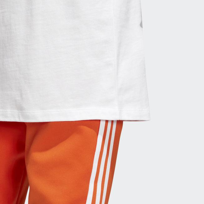 adidas Originals Big Trefoil Tee W
