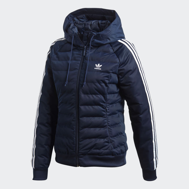 adidas Originals Slim Jacket W