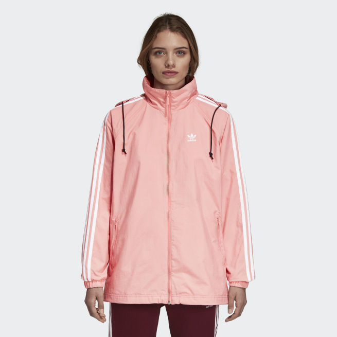 adidas Originals Stadium Jacket W
