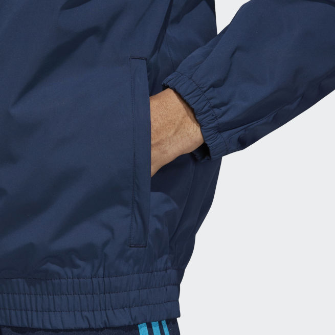 adidas Originals Palmeston Windbreaker