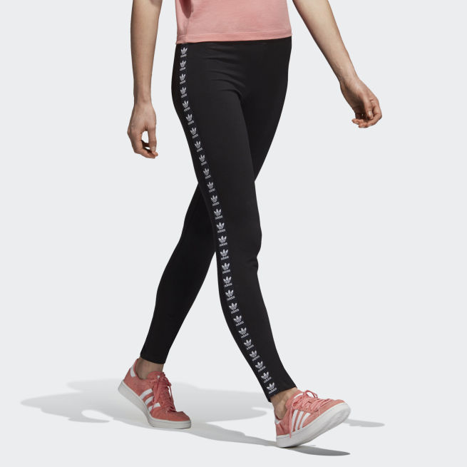 adidas Originals Trefoil tights