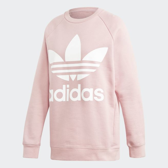 adidas Originals Oversized Sweatshirt W
