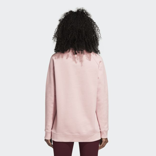 adidas Originals Oversized Sweatshirt W