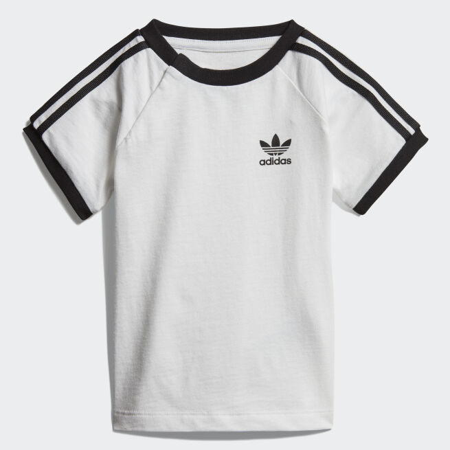 adidas Originals 3-Stripes Tee Kids