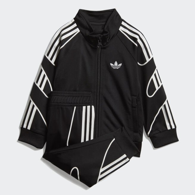 adidas Originals Flamestrike Tracksuit Kids
