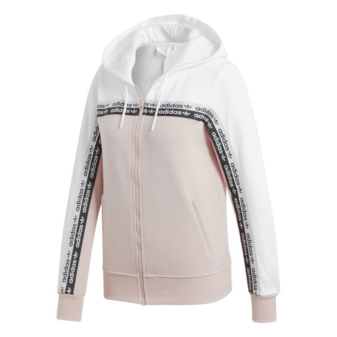 adidas Originals Hooded Track Top W