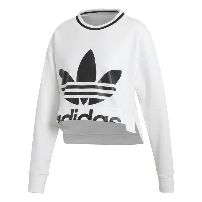 adidas Originals Cropped Sweater W