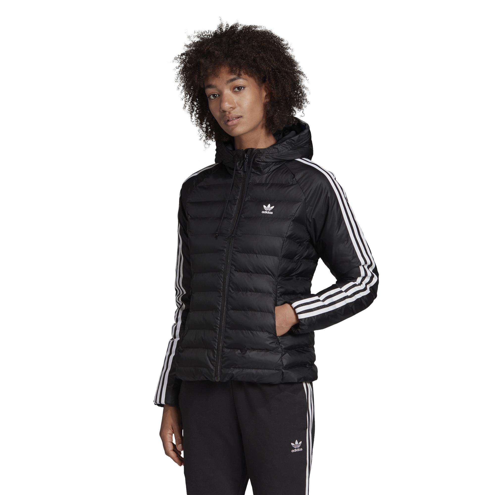 Jacket Originals W Slim adidas adidas 5Rc4q3ALSj