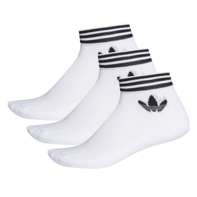 adidas Originals Trefoil Ankle Socks