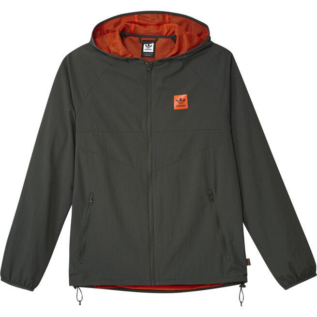 adidas Originals Dekum Packable Wind Jacket