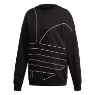 adidas Originals Large Logo Sweatshirt W