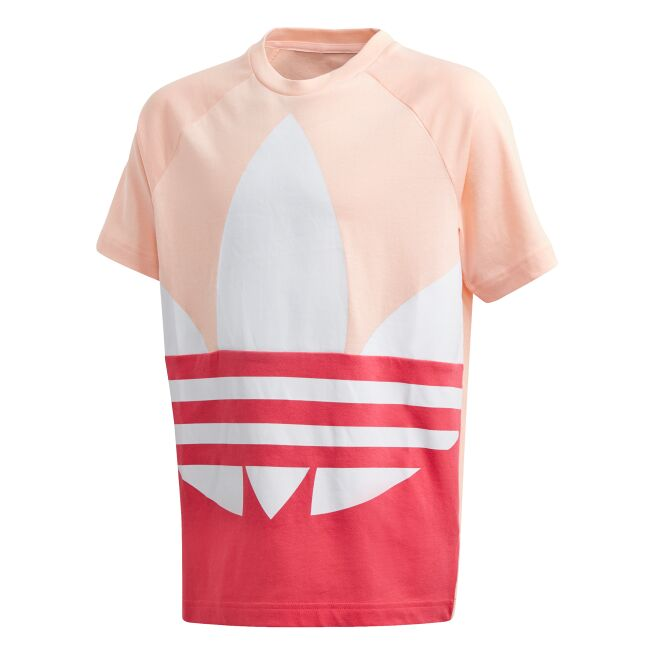 adidas Originals Big Trefoil Tee Youth