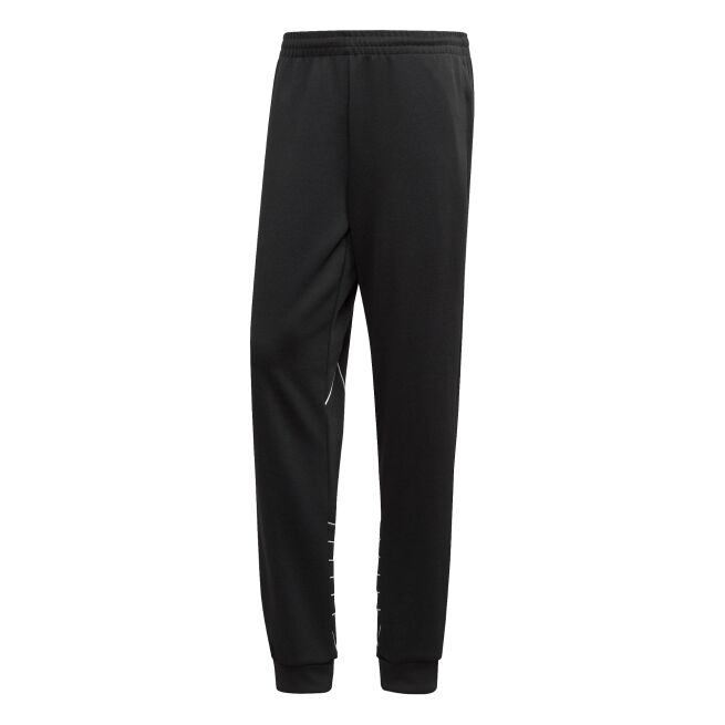 adidas Originals Big Trefoil Outline Polytrico Trackpant