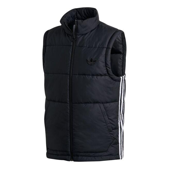 adidas Originals Padded Puffer Vest
