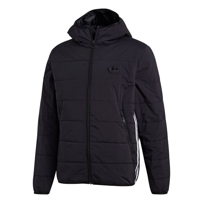 adidas Originals Lightweight ZT Padded Hooded Jacket