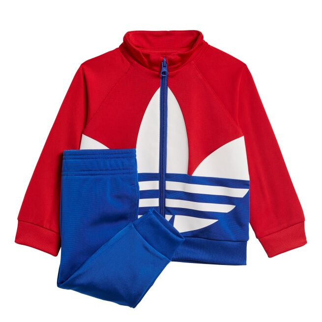 adidas Originals Big Trefoil Tracksuit